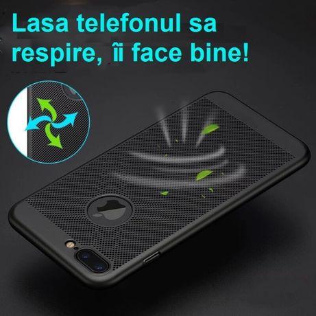 Husa Ultra Slim Luxury Air Up iPhone X,iPhone 7,7Plus iPhone 8,8Plus