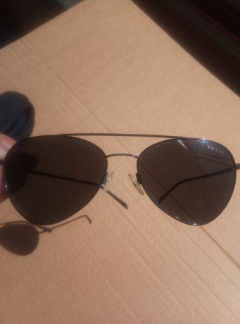 Слънчеви очила Prada Оригинални