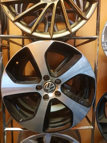Jante R18 NOI - OEM VW Golf 6,7 GTI model Austin R-Line
