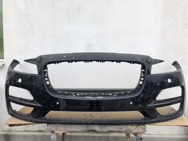 Vand bara fata Jaguar F Pace 2016 2019