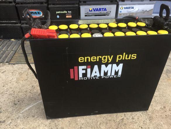 тягова батерия за електрокар,стакер,гаранция,доставка