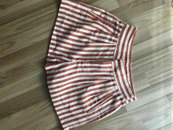 Къси панталонки Zara(Зара)
