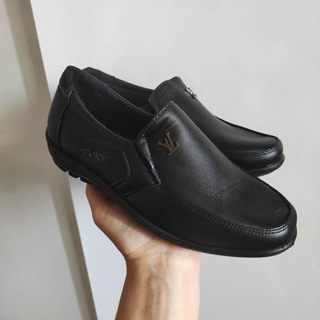 Продам туфли для мальчика, 34 размер