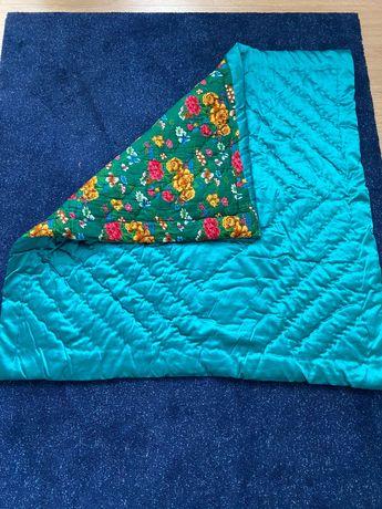 Продам детское одеяло из верблюжьей шерсти