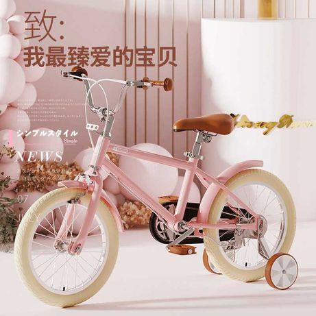 Велосипед для детей магниевый spacebaby retro (4-8лет) и (8-12лет)