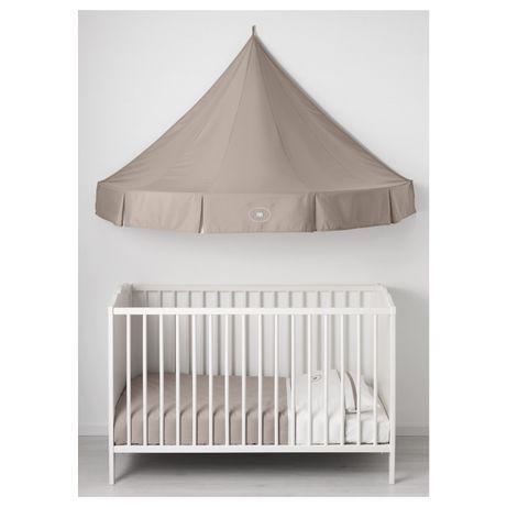 Полог, палатка, одеяло/ плед детский IKEA