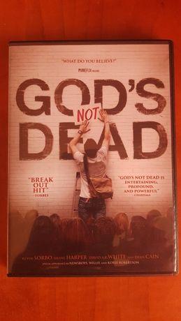 Film : God's Not Dead (Dumnezeu nu este mort) (2014)