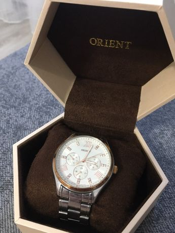 Ceas Original Orient Fashionable Quartz Japan