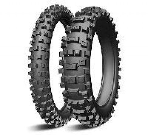 Michelin ac10 18 19 задна гума мишелин 100 гуми 110 мотор 90 мото крос