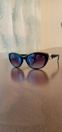 Солнцезащитные очки в отличном состоянии.Обмен-варенье