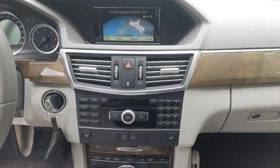Навигационни карти България за Mercedes Benz Audio 50 APS DVD NTG4 v13