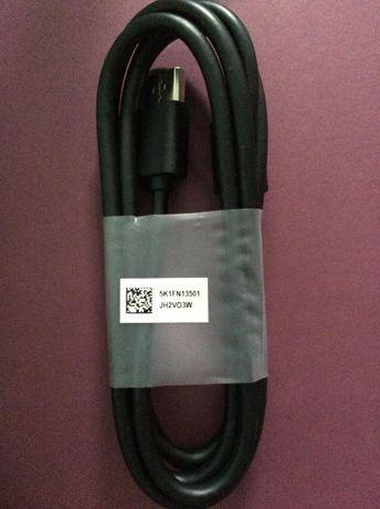 Cablu displayport nou 4K/UHD - DELL, lng 1.8metri - 29,9 lei