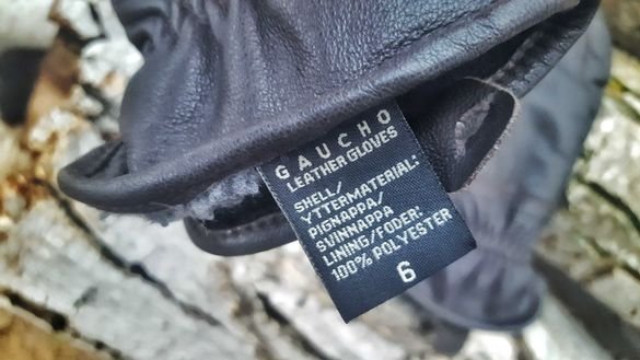 ( -20% ) Gaucho Hestra #6 ръкавици - Безплатна доставка!