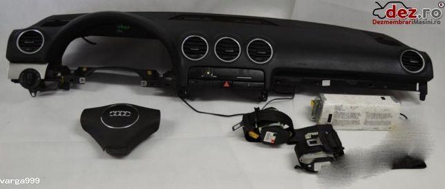 Plansa bord Audi A4 cabrio