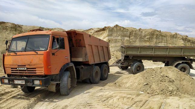 Продам КАМАЗ 65115