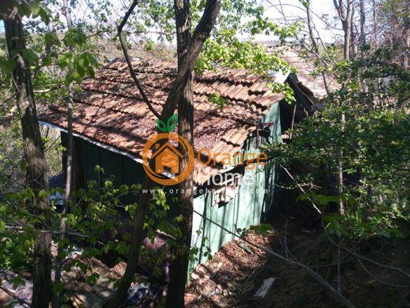 Парцел в регулация 600 м2 в местност Боровец-север, ток с партида
