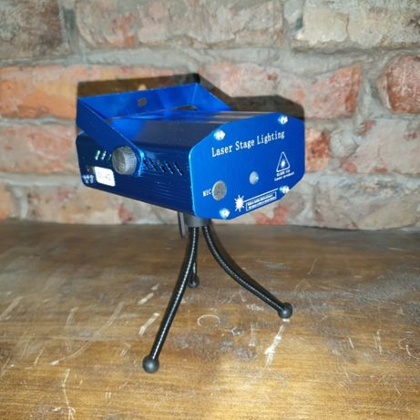 Лазер mini