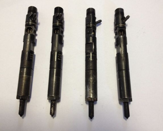 Injector Injectoare 1.5 dCi euro5 Renault Megane 3 Scenic 3 Fluence