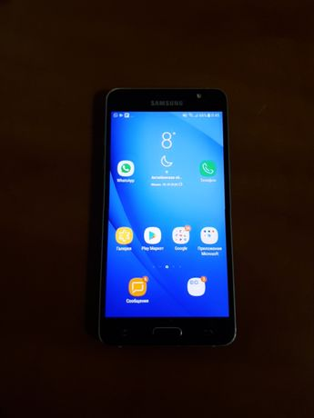 Продам смартфон самсунг G5