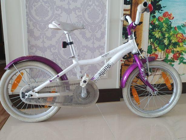Срочно продам велосипед A-gang