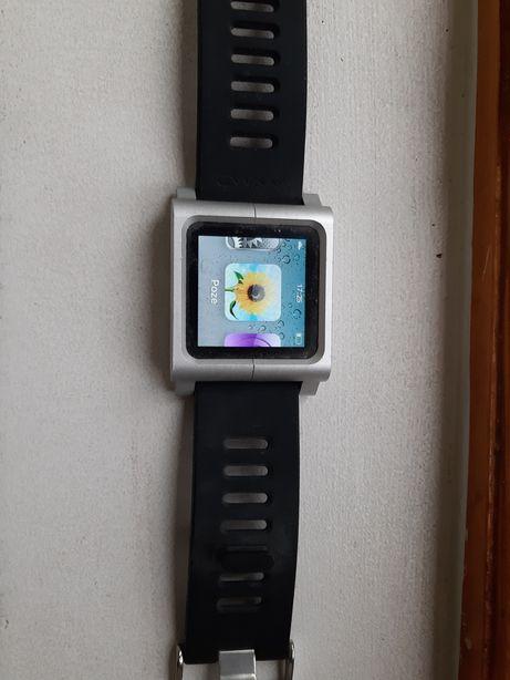 IPod Apple nano 6th gen