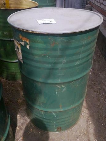 Бочки железные 200 литров от пищевого сырья