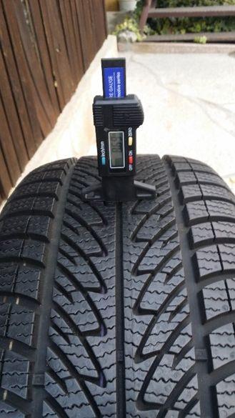 Нова зимна гума GOOD YEAR Ultra Grip 8 Performance 225/40 R18 92V