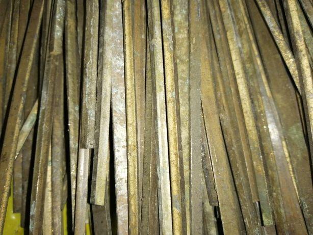 Electrozi brazare aliaj argint 30%