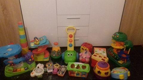 Маркови играчки