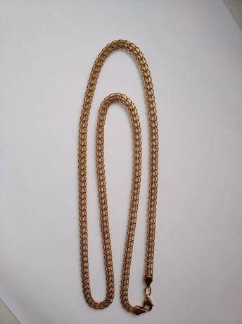 Продам золотую цепочку 585