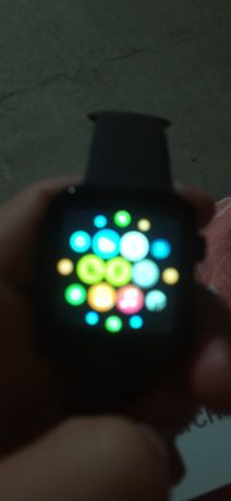 Watch 5 смарт часы