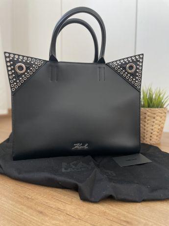 Оригинална Нова дамска чанта Karl Lageffeld