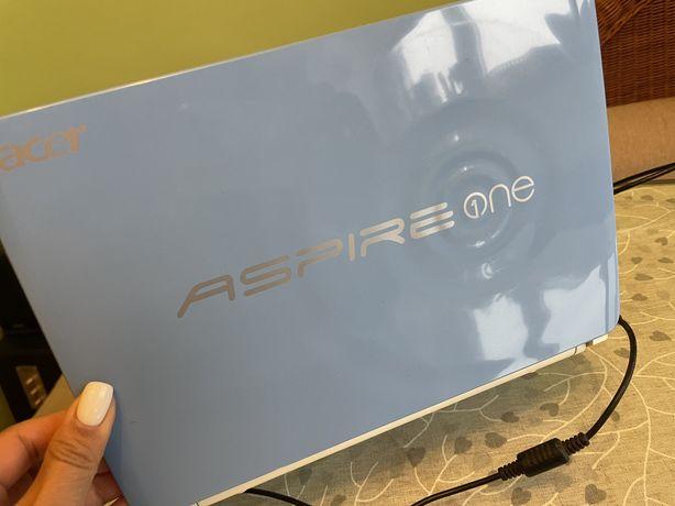 Нетбук Acer one Happy 2