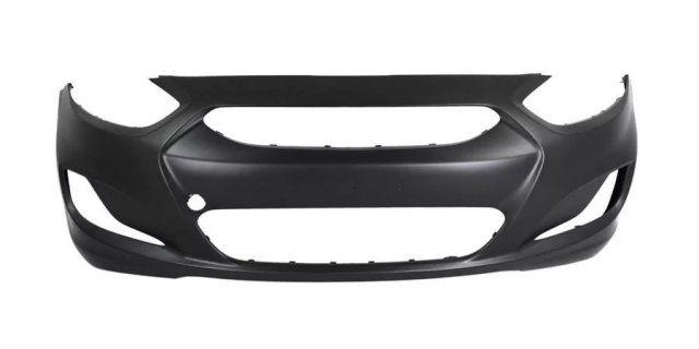 Бампер Фара Капот Решетка Крыло Радиатор Hyundai Accent/Акцент/Солярис