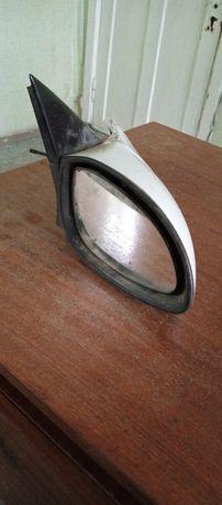 Продам правое зеркало на Opel Vectra B