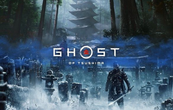 [ps4]PRE-ORDER Ghost of Tsushima! Цена без аналог! Само в GAMES MANIA