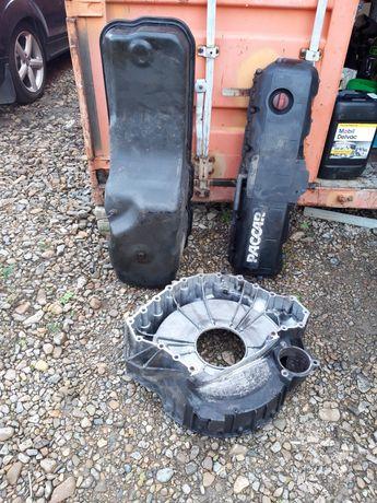 Baie ulei capac motor carcasa ambreiaj daf xf 105