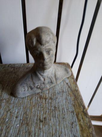 Скульптура Есенин