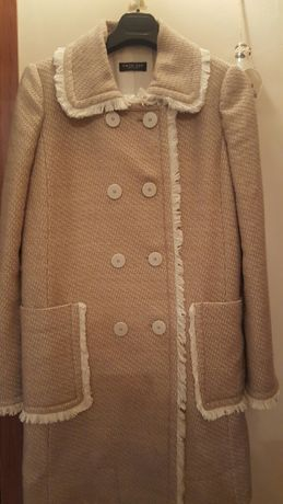 TWIN-SET Уникално палто