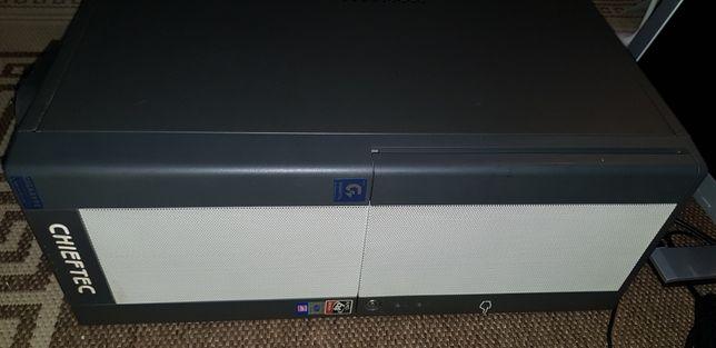 carcasa pc calculator desktop chieftec