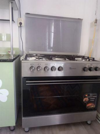 Газ плита для кухня