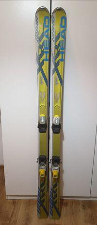 Ski head xrc 1200i