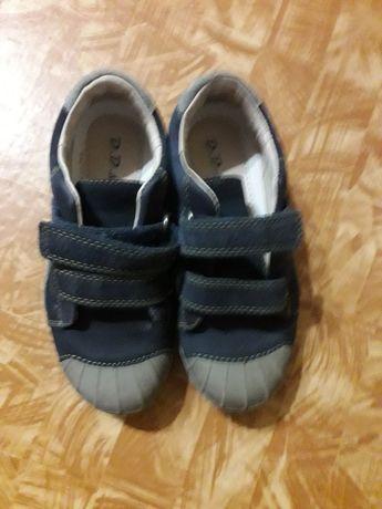 Детски пролетни обувчета