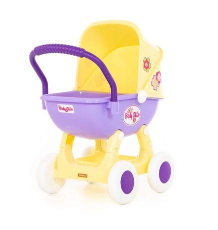 """Коляска для кукол """"Arina"""" 4-х колёсная"""