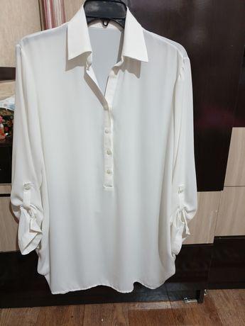 Продам удленёную блузку-тунику