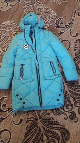 Срочно Продам куртки доя девочек