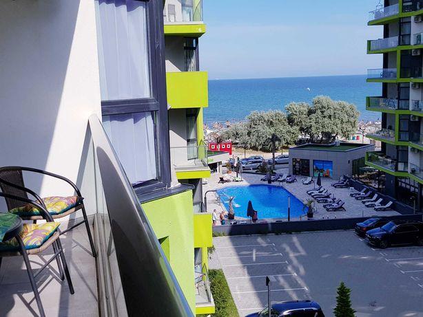 Apartament Amore in resortul ALEZZI BEACH, Mamaia Nord