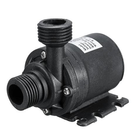 Pompa de apă 12 v submersibila/ nesubmersibila, pompa recirculare 12v