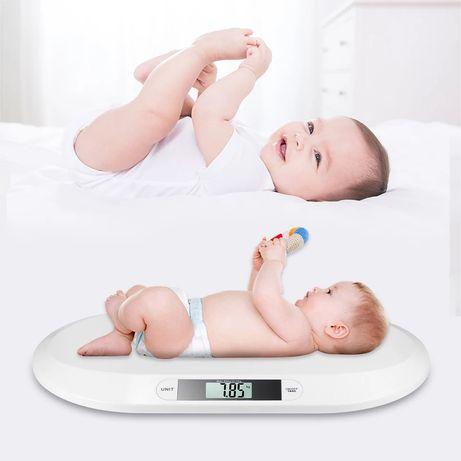 Кантар за бебе Капацитет 20 кг