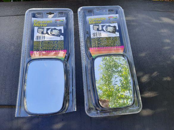 Помощни огледала за каравана - кемпер